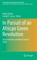 In Pursuit of an African Green Revolution