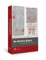 Bijdragen tot de Geschiedenis van de Nederlandse Boekhandel. Nieuwe Reeks - Delftse Bijbel