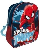 Spiderman rugtas 27cm