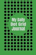 My Daily Dot Grid Journal