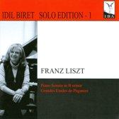 Biret - Solo Edition 1