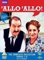 Allo Allo - The Complete Collection (Import)