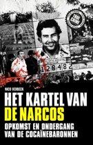 Het kartel van de narcos