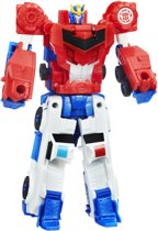 Transformers Combiner Force Strongarm & Optimus Prime - Robot