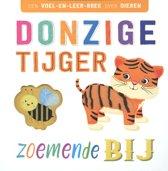 First concepts - Donzige tijger, zoemende bij