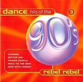 Dance Hits Of The '90 Vol. 3