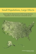 Small Populations, Large Effects