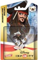 Disney Infinity Crystal Jack Sparrow 3DS + Wii + Wii U + PS3 + Xbox 360