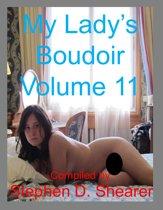 My Lady's Boudoir Volume 11