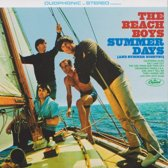 The Beach Boys  ‎–  Summer Days (And Summer Nights!!)