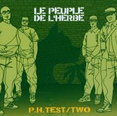P.H. Test / Two