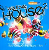 We Love House Ii