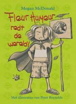 Vantoen.nu - Fleur Humeur redt de wereld