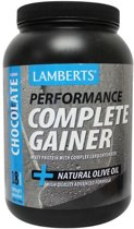 Lamberts Weight Gain Protein Shake  1817 gram - Chocolate