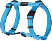 Rogz For Dogs Fanbelt Tuig - 20 mm x 45-75 cm - Turquoise