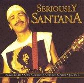 Seriously Santana