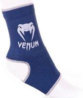 Venum Kontact Ankle Support Guard Muay Thai-Blauw