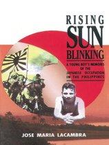 Rising Sun Blinking