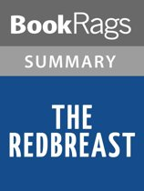 The Redbreast by Jo Nesbo l Summary & Study Guide