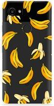 Pixel 2 XL Hoesje Banana