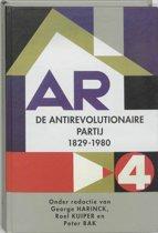 Passage-reeks 16 - De geschiedenis van de Antirevolutionaire Partij, 1829-1979