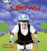 Phonics Bug Non-fiction Set 06 A Big Win