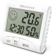 Medisana HG A10 Thermometer digitale thermo hygrometer - Thermometers