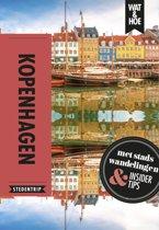 Wat & Hoe reisgids - Kopenhagen