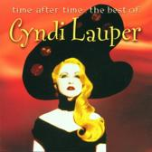 Time After Time- Best Of Cyndi Lauper