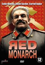 Red Monarch (dvd)