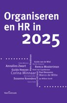 Organiseren en HR in 2025