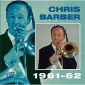 Chris Barber 1961-62