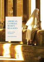 American Catholic Women Religious