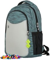 Pixie Student glow in the dark Backpack