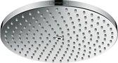 Hansgrohe Raindance Select S hoofddouche 240  PowderRain - 1 straalsoort - chroom