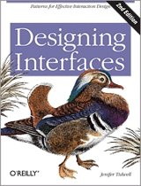 O'Reilly Designing Interfaces, Second Edition
