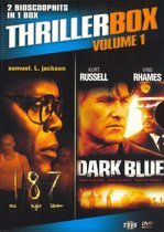 187/Dark Blue (2DVD)