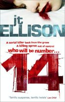 14 (A Taylor Jackson Novel, Book 2)