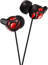 JVC HA-FX40-R-E - In-ear oordopjes - Rood