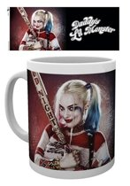 Suicide Squad - Harly Mug Mok Daddy's Little Monster