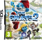 Nintendo The Smurfs 2 Nintendo DS video-game