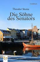 Die S hne des Senators (Gro druck)
