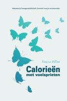 Calorieën met voelsprieten