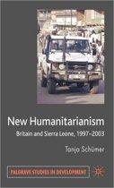 New Humanitarianism