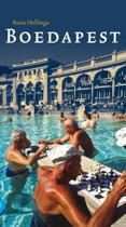 Athenaeum reisgids Boedapest
