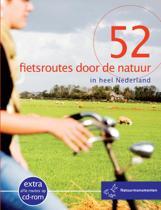 52 Fietsroutes Door De Natuur In Heel Nederland