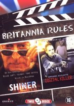 Britannia Rules: Shiner, Digital Killer