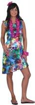 Hawaii jurk voor dames 40