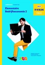 Basisboek Elementaire bedrijfseconomie deel 2