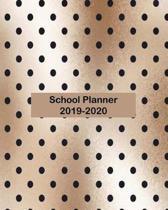 School Planner 2019-2020